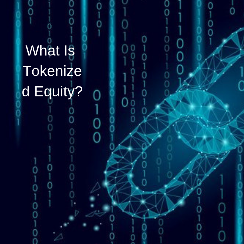 Tokenise Equity