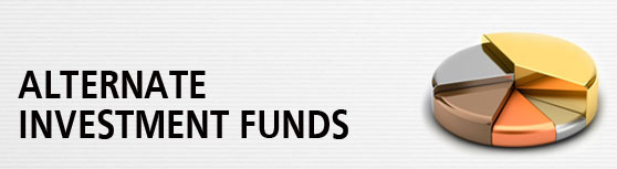 Alternate Investment Funds(AIF)