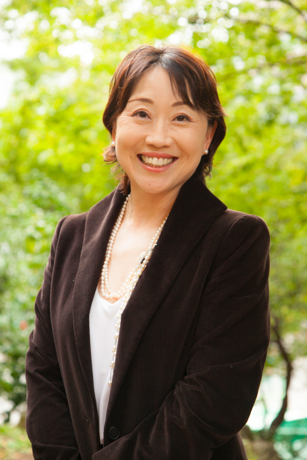 Takako Otani, an adviser to the National Bone Marrow Bank Promotion Liaison Committee