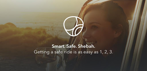 Shebah the women only ride sharing app
